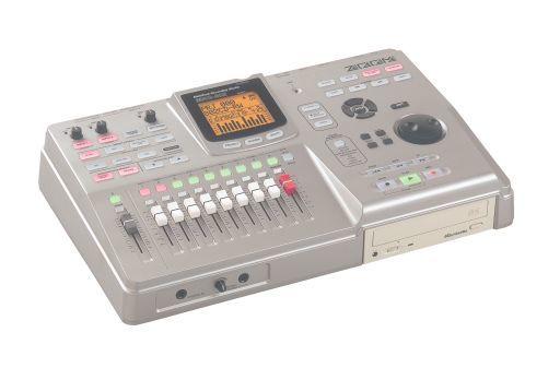 【中古】デジタル楽器 MULTITRAK RECORDING STUDIO [MRS-802] (状態:CD-ROM欠品)