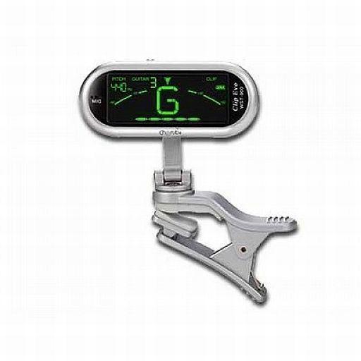 【中古】デジタル楽器 Cherub Clip Evo Tuner [WST-900]