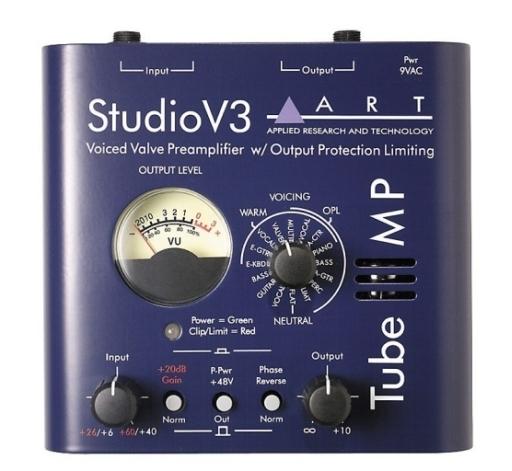 【中古】デジタル楽器 Tube MP Studio V3 [TUBEMPSTV3]
