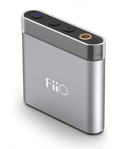 【中古】デジタル楽器 Fiio ポータブル・ヘッドホンアンプ A1 [FA1121]