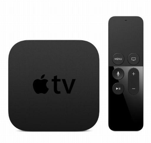 【中古】その他家電 Apple TV[MGY52J/A]