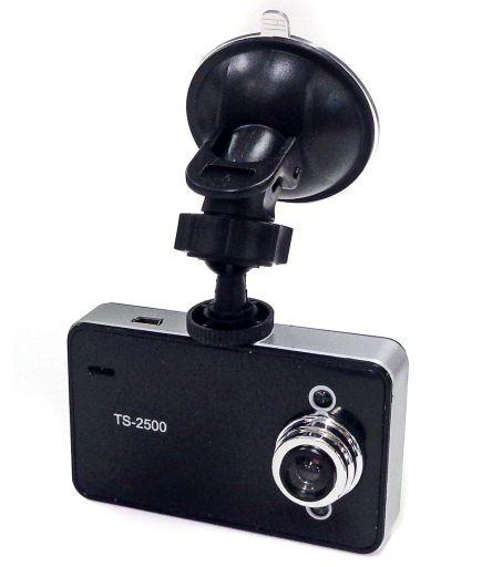 【中古】その他家電 トーシン産業 ドライブレコーダー [TS-2500]