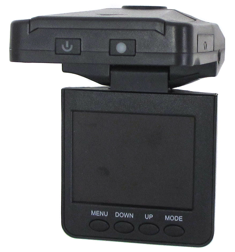 【中古】その他家電 HD DVR HD Portable DVR With 2.5 TFT LCD Screen (現状品※詳細は商品説明を御覧下さい)