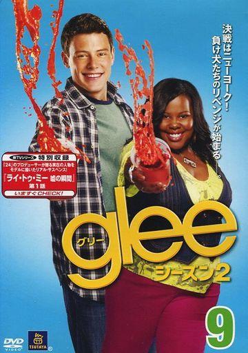 【中古】洋TV レンタルアップDVD glee/グリー シーズン2(9)
