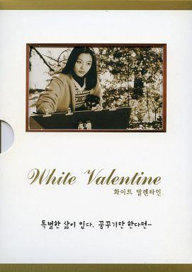【中古】輸入洋画DVD WHITE VALENTINE [輸入盤]