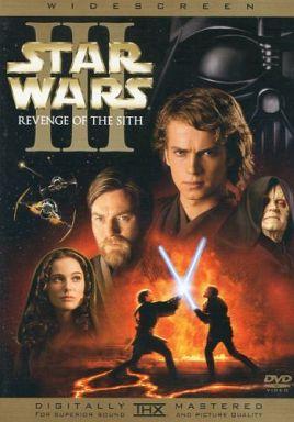 STAR WARS: EPISODE III - REVENGE OF SITH [Import Disc]
