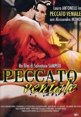 【中古】輸入洋画DVD PECCATO veniale [輸入盤]