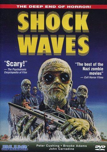 【中古】輸入洋画DVD SHOCK WAVES [輸入盤]