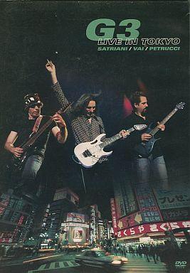 【中古】輸入洋楽DVD G3 / LIVE IN TOKYO [輸入盤]