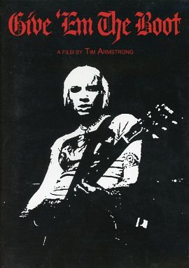 【中古】輸入洋楽DVD Give 'Em The Boot[輸入盤]