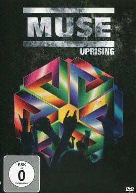 【中古】輸入洋楽DVD MUSE / UPRISING[輸入盤]