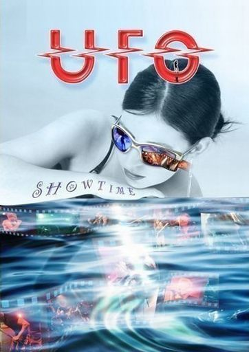 UFO / SHOWTIME [Import Disc]