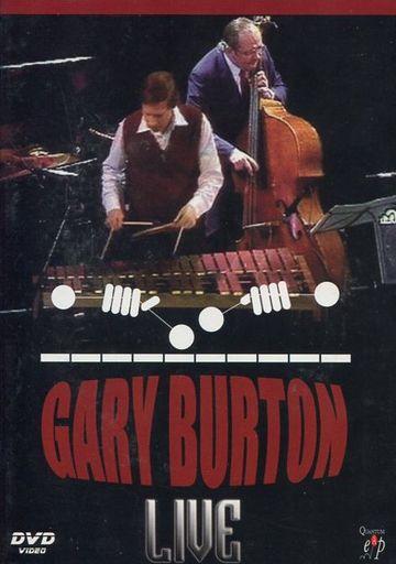 【中古】輸入洋楽DVD GARY BURTON / LIVE [輸入盤]