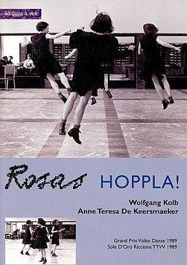 【中古】輸入その他DVD Rosas hoppla! [輸入盤]