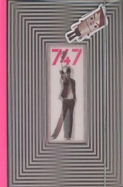 【中古】輸入その他DVD SE7EN / 747 2007 SE7EN LIVE CONCERT(韓国盤)[輸入盤]