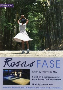 【中古】輸入その他DVD Rosas FASE [輸入盤]