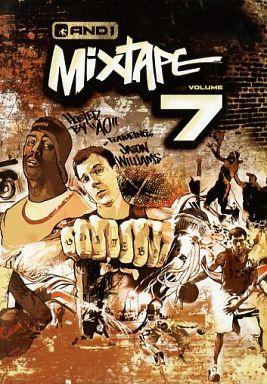 【中古】輸入その他DVD AND1 Mixtape VOLUME 7 [輸入盤]