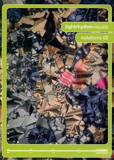 lightrhythm visuals notations 02 [Import Disc]