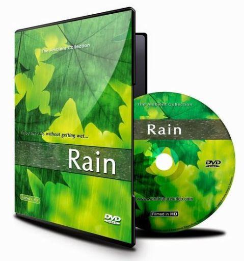 【中古】輸入その他DVD BGV Rain[輸入盤]