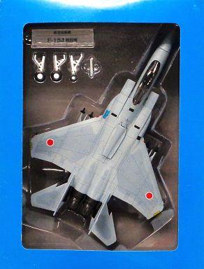 【中古】ミニカー 1/100 F-15J 戦闘機 「自衛隊モデル・コレクション 創刊号」 付録