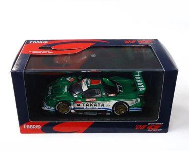 【中古】ミニカー 1/43 TAKATA DOME NSX PHILIPS #18(グリーン×ホワイト) 「オートバックス SUPER GT500 2008シリーズ」 [44048]