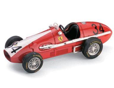 1/43 フェラーリ500 F2 チーム・...