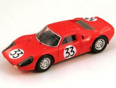 【中古】ミニカー 1/43 Porsche 904 No.33 8th Le Mans 1964 B.Pon/H.van Zalinge [S3439]