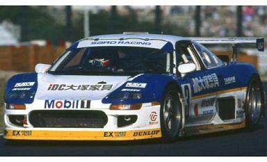 【中古】ミニカー 1/43 SARD MC8R #3 1995 Suzuka [8875]