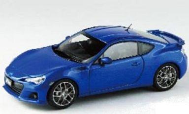 1/43 SUBARU BRZ Tokyo Motor Show 2011 WR Blue [44902]
