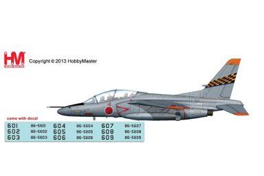1/72 航空自衛隊 T-4 第1航空団 ...