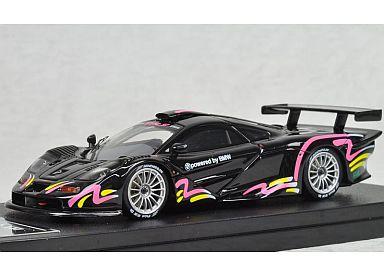 【中古】ミニカー 1/43 マクラーレン F1 GT-R 1997 プレゼンテーション [8182]