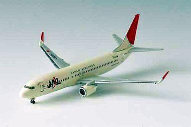 【中古】ミニカー 1/400 B737-800 日本航空 BJE2037 [BJE2037]