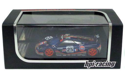 【中古】ミニカー 1/43 McLaren F1 GTR(#25)1995 Le Mans [8260]