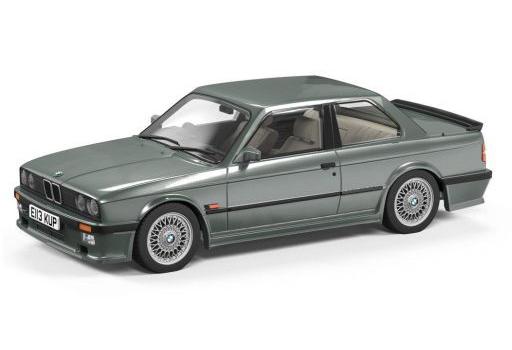 BMW 3er E30 Coupe Grau 3 Türer 325i Sport M-Tech 1982-1994 1//43 Vanguards Mode..