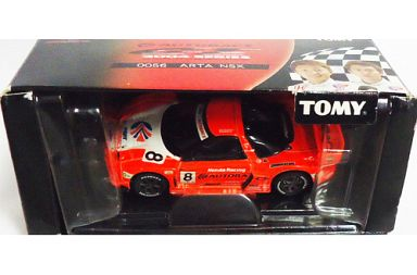 【中古】ミニカー TL0056 ARTA NSX Holts #8(オレンジ×ホワイト) 「トミカリミテッド オートバックス GT 2004シリーズ」 [724223]