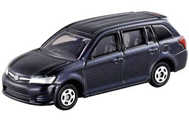 【中古】ミニカー トヨタ カローラ フィールダー 「トミカ No.60」