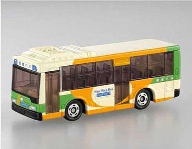 【中古】ミニカー 三菱ふそうエアロスター路線バス