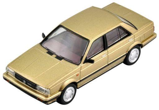 【中古】ミニカー 1/64 TLV-N10d サニー1500 スーパーサルーン(ゴールド) 「トミカリミテッドヴィンテージNEO」 [265429]