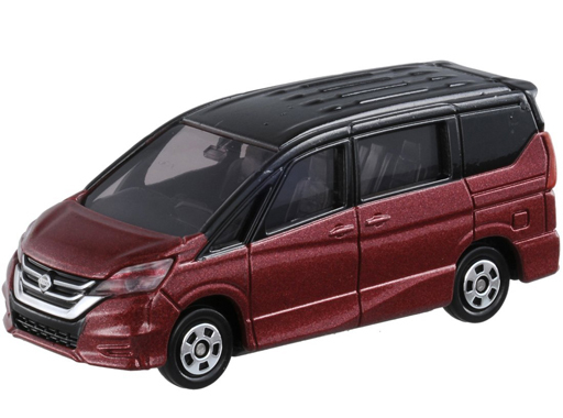 【中古】ミニカー 日産 セレナ 「トミカ No.94」