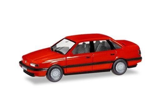 【予約】ミニカー 1/87 VW パサート with printed license plate [HE028950]