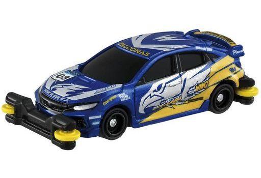 トミカワールド スーパースピードトミカ SST-03 TEAM WING Honda CIVIC TYPE R [concept Eagle]