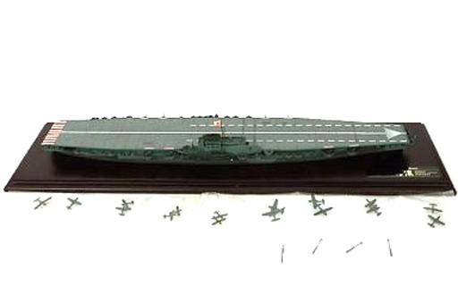 【中古】ミニカー [破損品] 1/700 日本航空母艦 信濃 「マスターワークコレクション」 [21041]