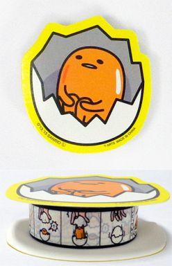 【中古】シール・ステッカー(キャラクター) マスキングテープA 4コママンガ風 「ぐでたま ステーショナリー2」