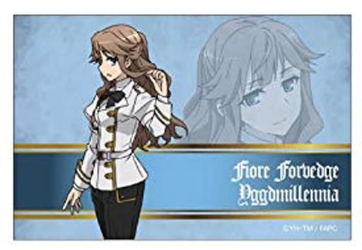 フィオレ・フォルヴェッジ・ユグドミレニア 「Fate/Apocrypha トレーディングステッカーセット」