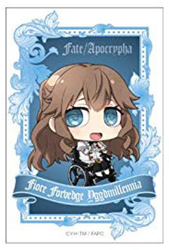 フィオレ・フォルヴェッジ・ユグドミレニア(デフォルメ) 「Fate/Apocrypha トレーディングステッカーセット」