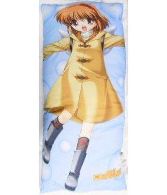 月宮あゆ Key10thメモリアル90cmジャンボクッション1 「Kanon」