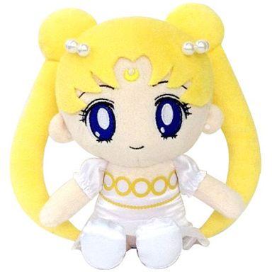【中古】クッション・抱き枕・本体(キャラクター) プリンセス・セレニティ Miniぬいぐるみクッション 「美少女戦士セーラームーン」