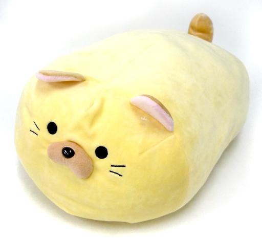【中古】クッション・抱き枕・本体(キャラクター) イシイ クッション 「ごろねこサミット」