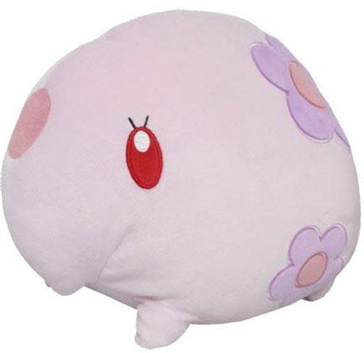 【予約】クッション・抱き枕・本体(キャラクター) ムンナ もちふわクッション 「ポケットモンスター」