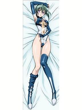 【中古】抱き枕カバー・シーツ(キャラクター) 神凪いつき 抱き枕カバー 「宇宙をかける少女」